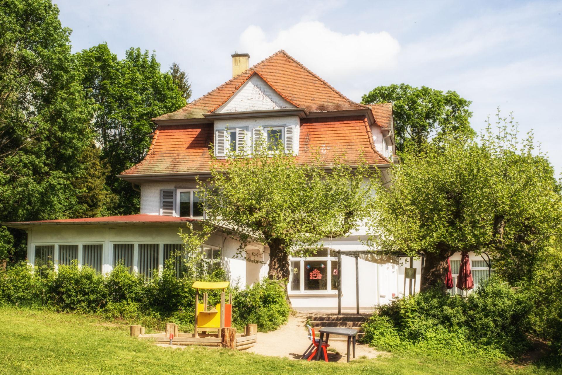 Kitzberg-Kliniken Kinderzentrum