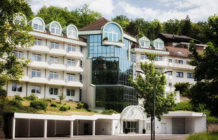 Kitzberg-Kliniken Privatklinik