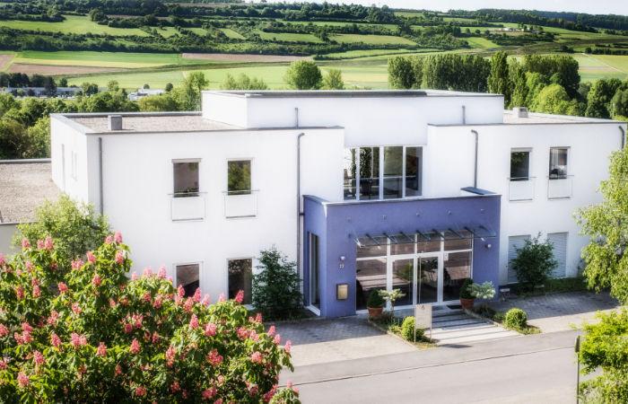 Kitzberg-Kliniken Psychotherapeutisches Zentrum